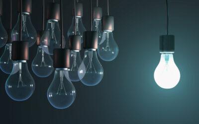 Disse lamper har du brug for når du bygger hus