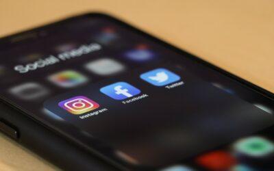 Derfor skal du bruge flere sociale medier i din online marketing