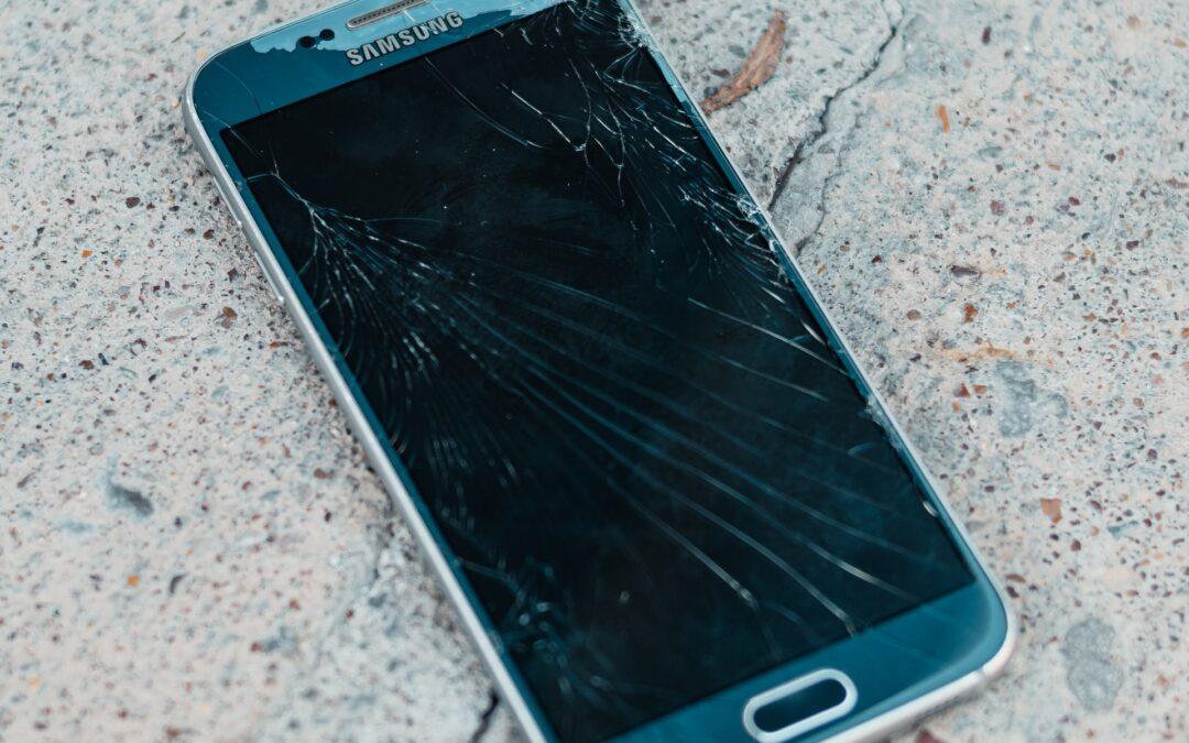 Sådan undgår du at smadre din mobil