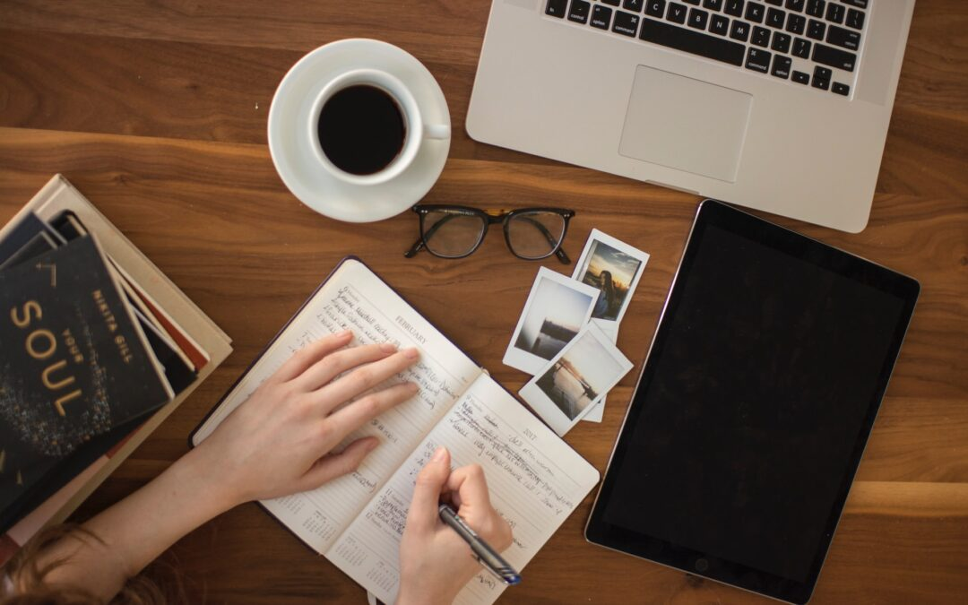 Sådan får du mere overskud til at arbejde videre med dine iværksætterdrømme